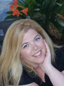 Picture of Author Christine Fonseca