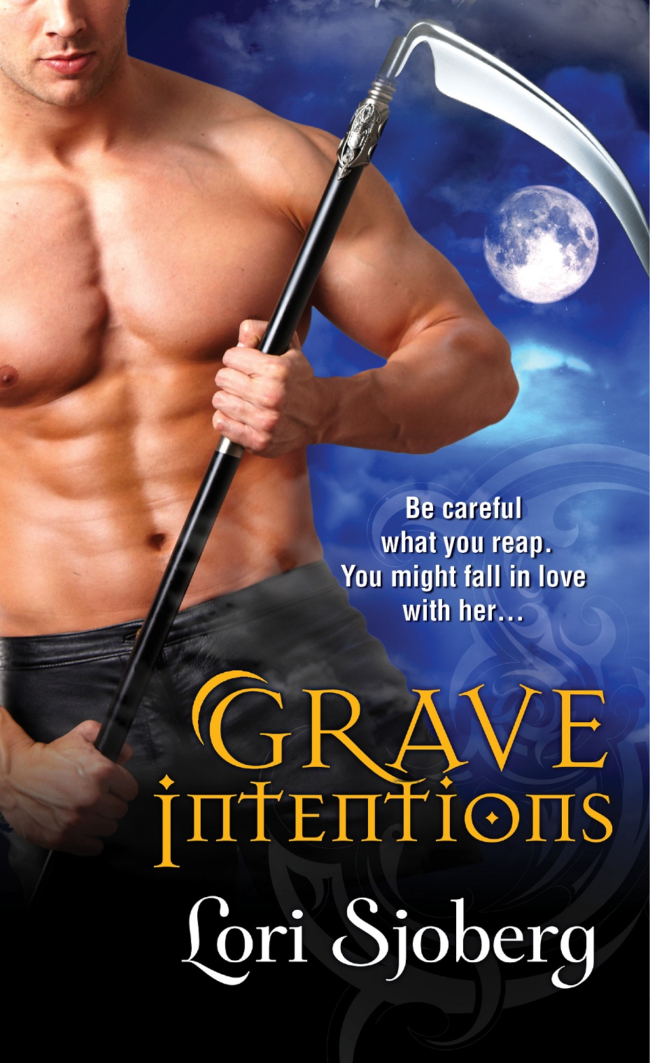 grave intentions coverpic
